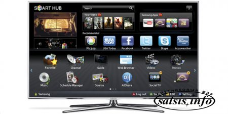 В интернет-подключаемых телевизорах Samsung обнаружена критическая уязвимость