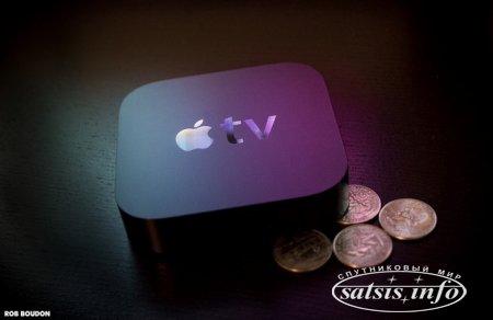 Новый гаджет от Apple добрался до России