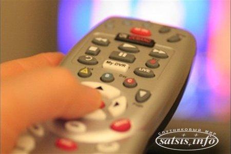 В Украине с нового года начнут отключать эфирное аналоговое телевидение