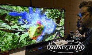 CES 2013: производители телевизоров думают, что нашли, чем заинтересовать покупателей