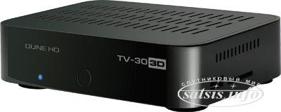 Новые медиаплееры Dune HD TV-303D и Dune HD Base 3D