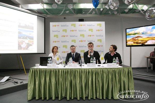 В Украине стало на два HD-канала больше