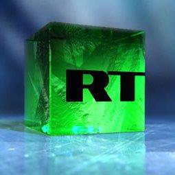 Сайт телеканала RT подвергся мощной DDOS-атаке