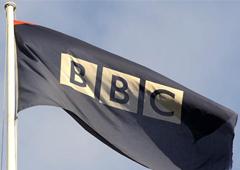 Сломано Twitter-аккаунт медиакорпорации BBC