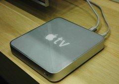 Apple работает над телевизором будущего