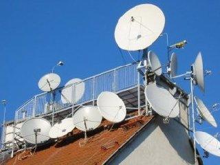 Управление борьбы с киберпреступностью расследует деятельность спутниковых пиратов «НТВ Плюс» в Харькове