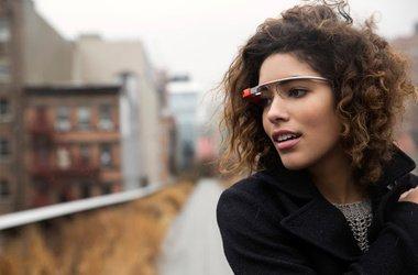 У украинцев есть шанс купить Google Glass и не попасть за решетку