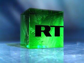 Канал Russia Today начал продавать видео