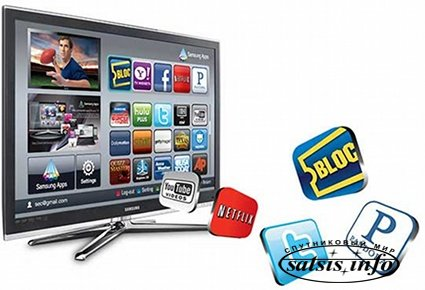 4K-телевизор Sony можно купить за $5 тысяч