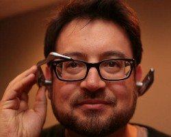 У Google Glass появился японский конкурент