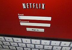 Netflix притягивает зрителей миллионами