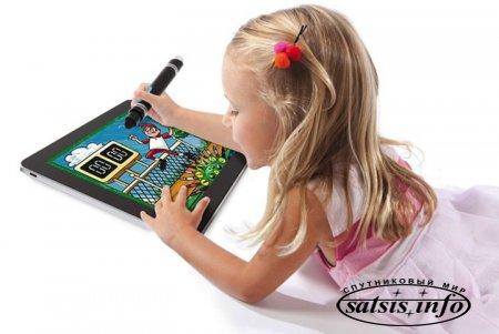 Поколение планшетов против поколения телевизора