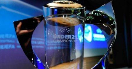 «Футбол» и «Футбол+» - официальные трансляторы УЕФА ЕВРО 2013 (U-21)