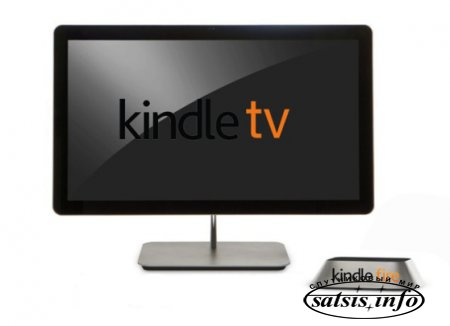 Amazon выпустит ТВ-приставку