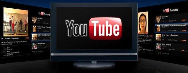 Глава Google: YouTube – это нечто большее, чем телевидение