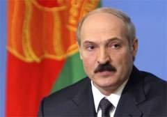 Лукашенко взялся за спутниковые антенны
