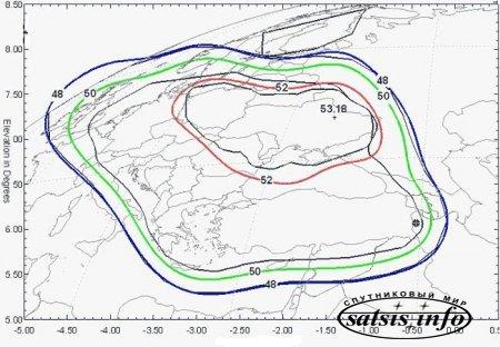 """Украинский спутник """"Либідь-1"""" будет запущен 28 декабря 2013 года"""