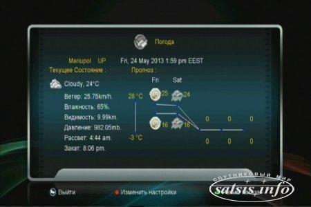 Обзор спутникового HD ресивера малютки Sky Prime HD mini