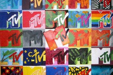 Viacom перезапустит MTV Russia