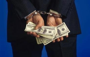 CБУ задержала за взятку представителей Нацсовета