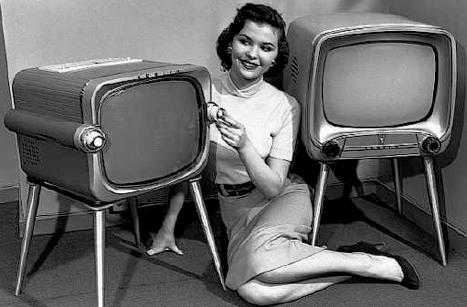 Традиционное телевидение по-прежнему «на коне»