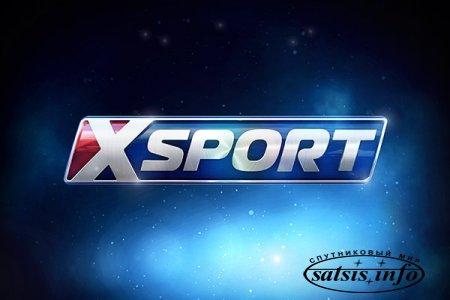 "Телеканал ""XSPORT"" – нове обличчя каналу ""Хокей"""