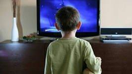В США телевизоры с плоским экраном признаны источником серьезной угрозы для детей