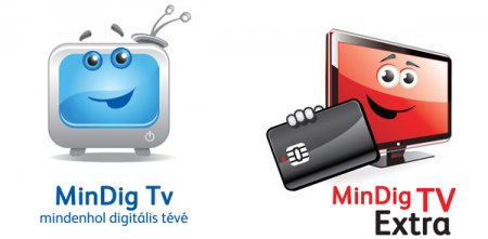 Венгрия вступает в эру цифрового телевидения