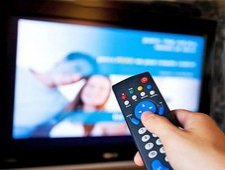 Украина перешла на цифровые стандарты эфирного телевидения, - newsru.ua