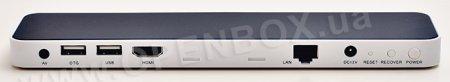 Обзор мультимедийной  приставки премиум-класса  Openbox A2