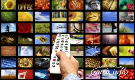 20 украинских сайтов начали размещать легальный телевизионный контент.