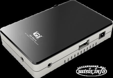 Обзор GI HD Micro