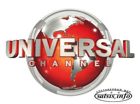 22 ноября в эфире Universal Channel на территории России, стран Балтии и государств СНГ произойдет полная смена визуального оформления телеканала