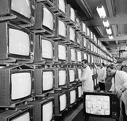 В РФ региональные вещатели против ТВ высокой четкости