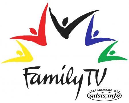 Family TV с декабря открыто на Astra