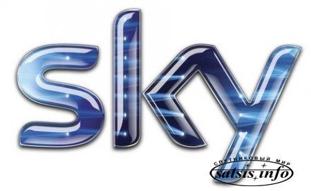 BSkyB добавил 14 каналов Sky Его