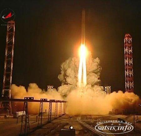 29 спутников были запущены на одной ракете-носителе
