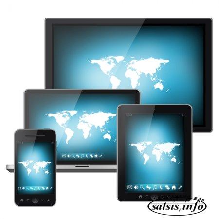 Операторы двигают multiscreen