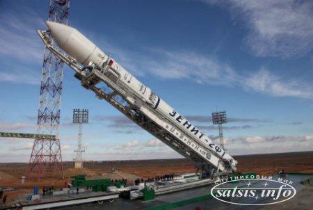 Российские специалисты могут построить для Израиля два спутника связи