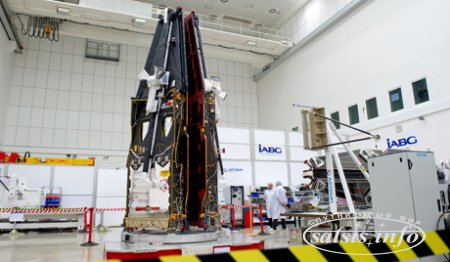 Российский ракета-носитель запустил в космос европейские спутники Swarm