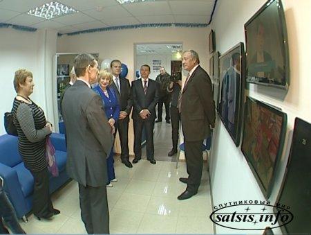 В Челябинске откроется центр