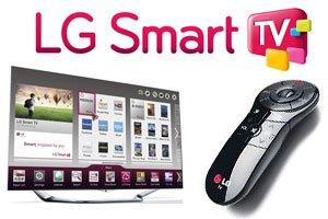 LG вправит «мозги» своим «умным»-телевизорам