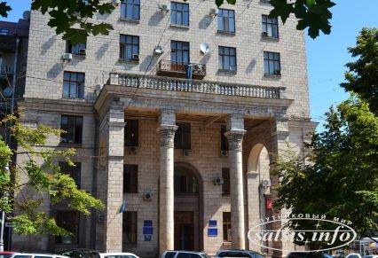 Нацсовет создал телесеть МИТРИС в Кировограде