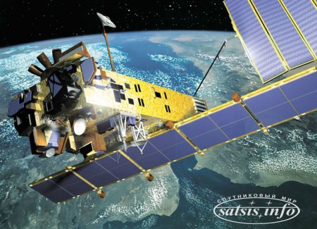 Стала известна дата запуска спутников «Экспресс-АТ1» и «Экспресс-АТ2»