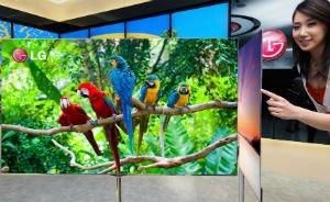 LG расширит ассортимент OLED-телевизоров и продолжит выпускать