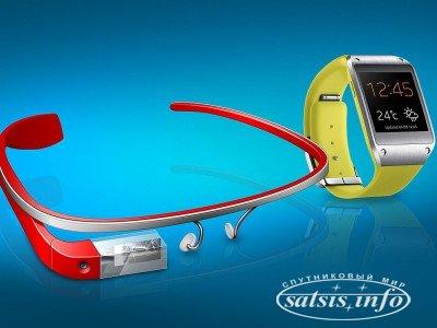 У Google Glass появится конкурент от Samsung