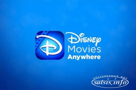 Disney и Apple запускают онлайн-кинотеатр