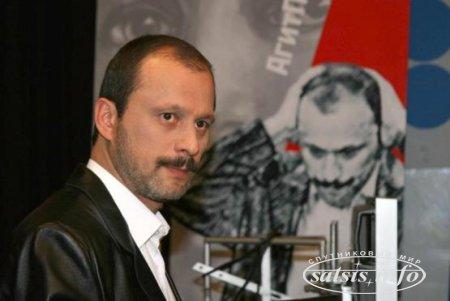 На пост главы НТКУ назначен Зураб Аласания