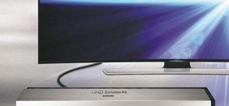 Приставка Samsung 2014 Evolution Kit - новая жизнь старым телевизорам