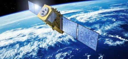 Телеком-спутник Thor 7 будет «морским»